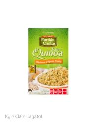 Easy Quinoa_Mushroom_1