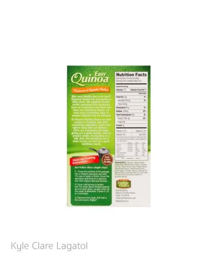 Easy Quinoa_Mushroom_2